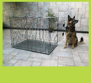 Supercan2000 Jaulas Y Corrales Para Perros